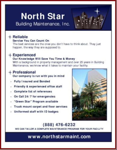 janitorial services janitorial services
